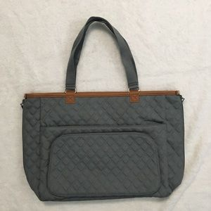 31 Gifts/Bag - Double Take Tote REVERSIBLE!